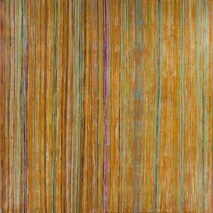 Color Waves I by Liz Jardine