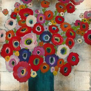 Cotton Candy by Liz Jardine
