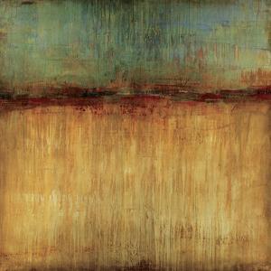 Desert Sunset by Liz Jardine