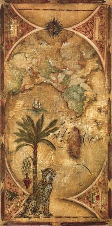 East Indies by Liz Jardine