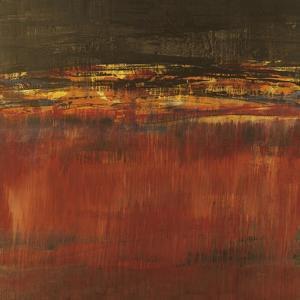 Molten Lava by Liz Jardine