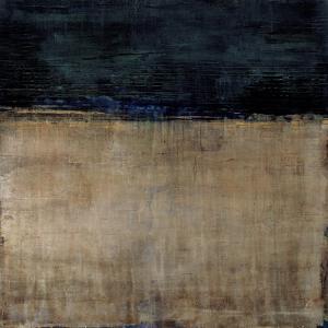 Pompeian Teal by Liz Jardine