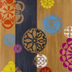 Precision Movements I by Liz Jardine