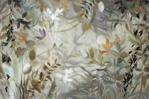 Rainforest Tapestry by Liz Jardine