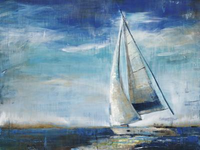 Sail Away by Liz Jardine