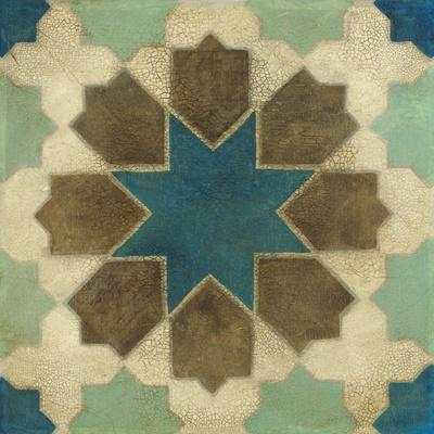 Tangier Tiles I