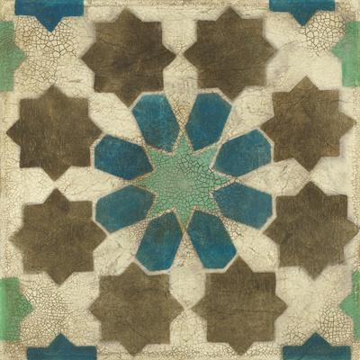 Tangier Tiles II