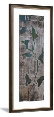 Transparent Leaves II