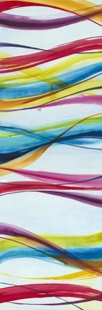 Venetian Glass II by Liz Jardine