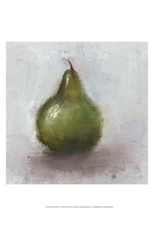 Painted Fruit V