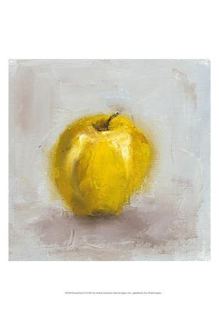 Painted Fruit VI