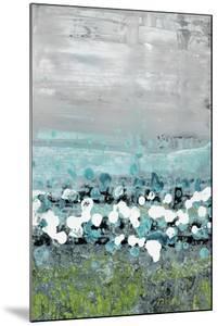 Aqua Motion by Liz Nichtberger