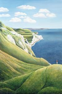 The White Nothe, 1999 by Liz Wright
