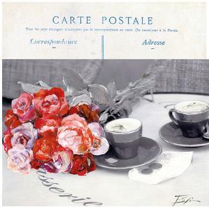 Cafe Fleur by Lizie