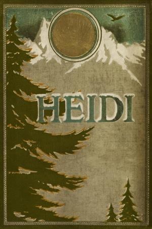 Heidi Front Cover