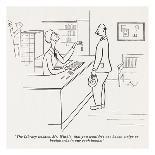 Gourmet - June, 1941-Lloyd-Premium Giclee Print