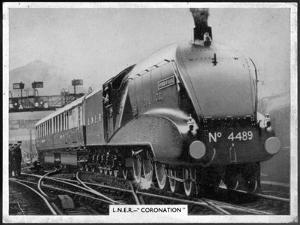 LNER Coronation