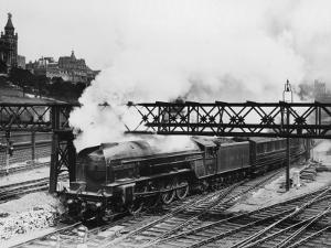 LNER Express Locomotive
