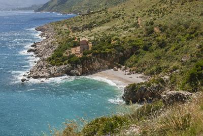 Lo Zingaro Natural Reserve, Tonnarella Dell'uzzo-Guido Cozzi-Photographic Print