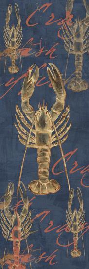 Lobster Script 2-Sunny Sunny-Art Print