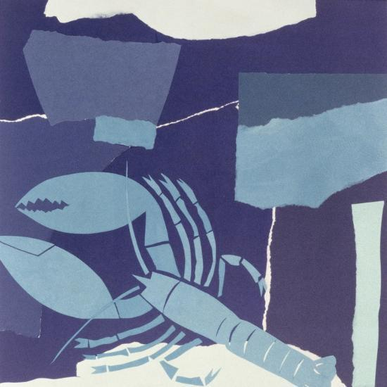 Lobster-John Wallington-Giclee Print