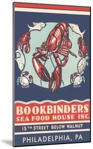 Lobsters Advertisement