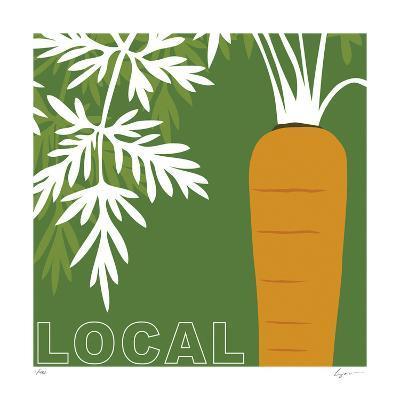 Local-Yuko Lau-Giclee Print