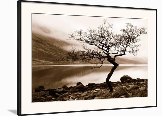 Loch Etive-Danita Delimont-Framed Art Print