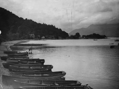 Loch Lomond--Photographic Print