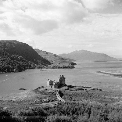 Loch Ness-Three Lions-Photographic Print