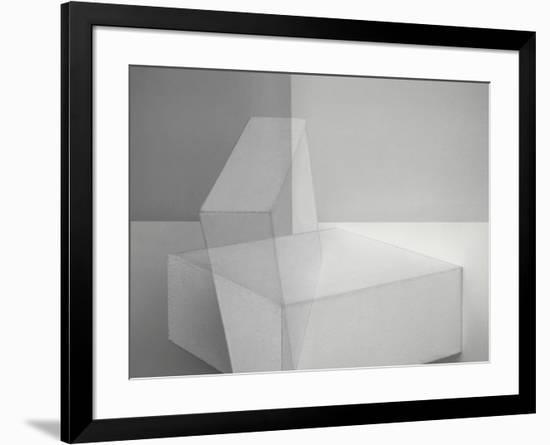 Locis Caudices II-Gilbert Claes-Framed Photographic Print