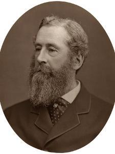 Duke of Abercorn, Lord Lieutenant of Ireland, 1876 by Lock & Whitfield