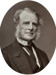 Right Hon Lord Winmarleigh, British Conservative Politician, 1877 by Lock & Whitfield