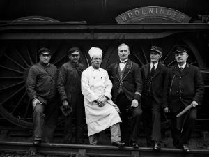 Locomotive Crew