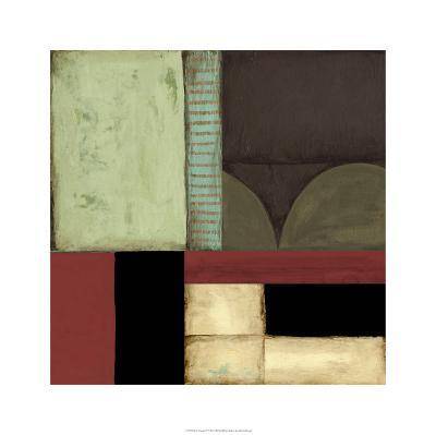 Loft Abstract IV-Jennifer Goldberger-Limited Edition
