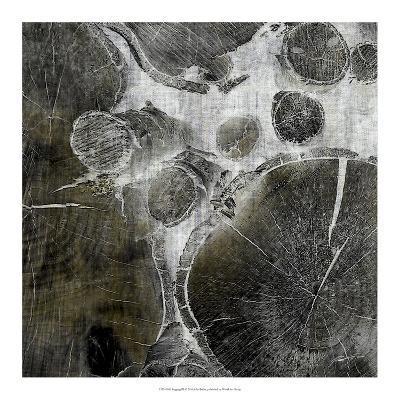Logging III-John Butler-Art Print