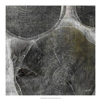 Logging V-John Butler-Art Print