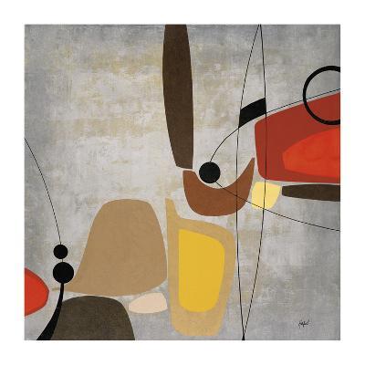 Logic and Balance II-Danielle Hafod-Art Print