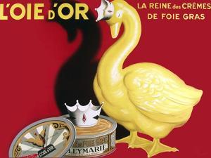 Loie D or La Reine Des Cremes