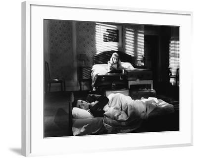 Lolita 1962 James Mason Stanley Kubrick Cult movie poster print 2