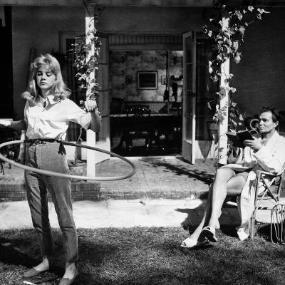 Lolita, Sue Lyon, 1962--Photo