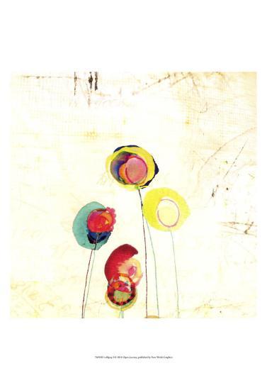 Lollipop I--Art Print