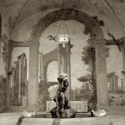 Lombardy Giardini I-Alan Blaustein-Photographic Print