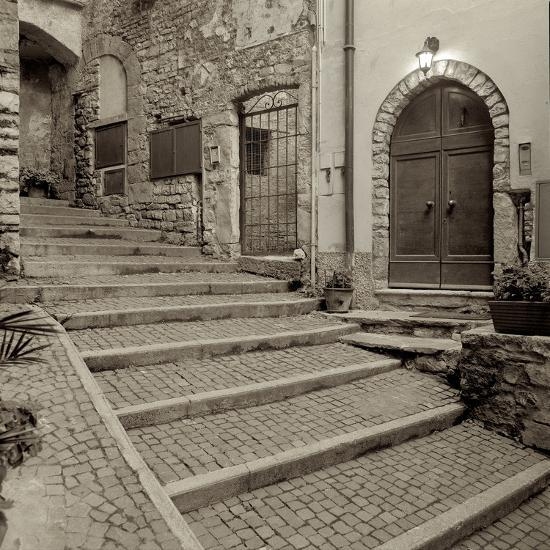 Lombardy I-Alan Blaustein-Photographic Print