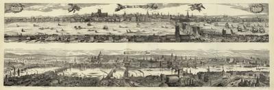 London 1616, London 1890