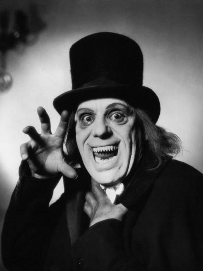 London after Midnight, 1927--Photographic Print