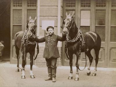 London, C.1885--Photographic Print