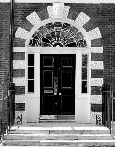 London Doors II-Joseph Eta-Giclee Print