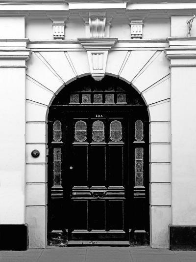 London Doors III-Joseph Eta-Giclee Print