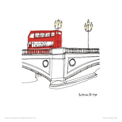 London III-Susie Brooks-Art Print